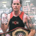 Kent Brown - Boxing Coach at CFC